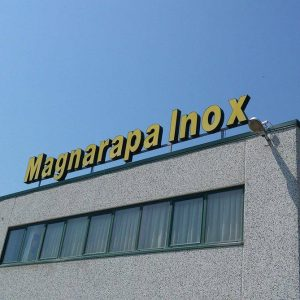 Magnarapa Inox