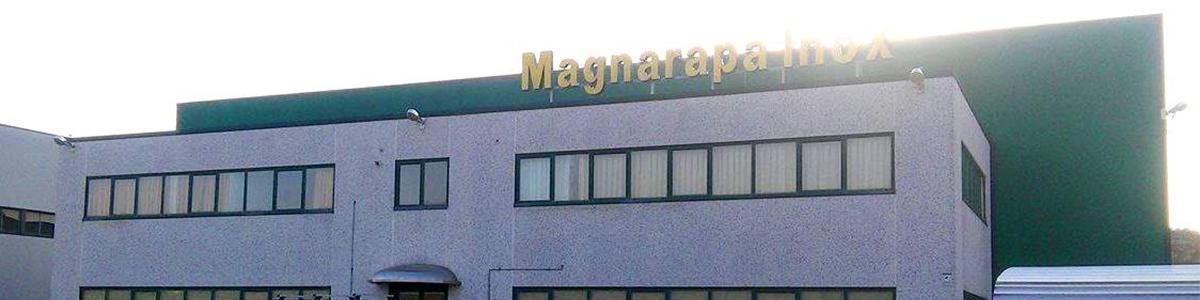 Stabile Magnarapa Inox Srl